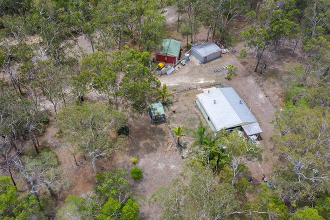 Picture of 126 Teewah Beach Road, NOOSA NORTH SHORE QLD 4565