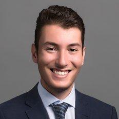 Joseph Miazzi, Sales representative
