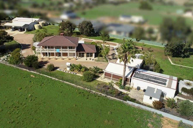 Picture of 108 Upper Yorke  Road, PORT BROUGHTON SA 5522