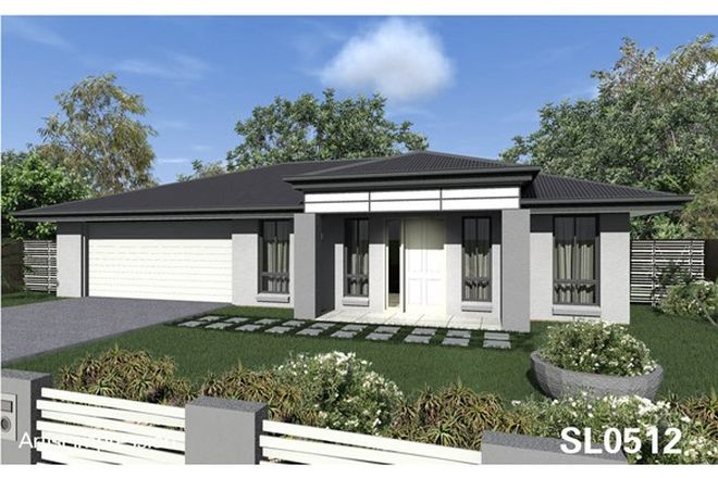 Picture of Lot 114 Pearl Place, SANDY BEACH NSW 2456