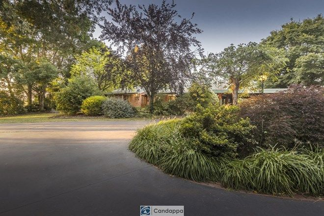 Picture of 855 Old Sale Road, BRANDY CREEK VIC 3821