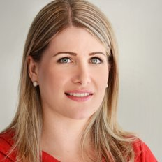 Annette Harm, Sales representative