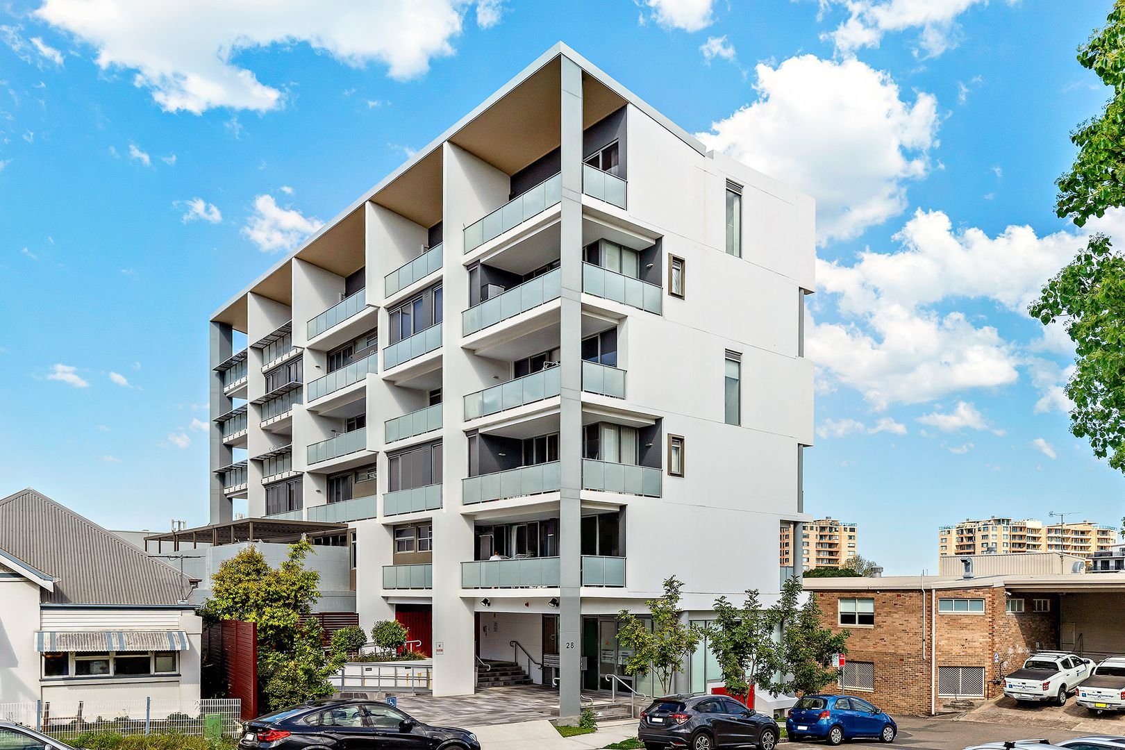 202/28-30 Keats  Avenue, Rockdale NSW 2216, Image 0