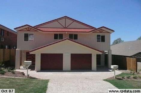 1/16 Pecan, Upper Coomera QLD 4209, Image 0