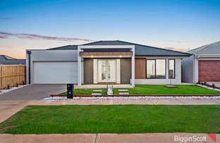 Picture of 60 Wiltshire Boulevard, Rockbank VIC 3335