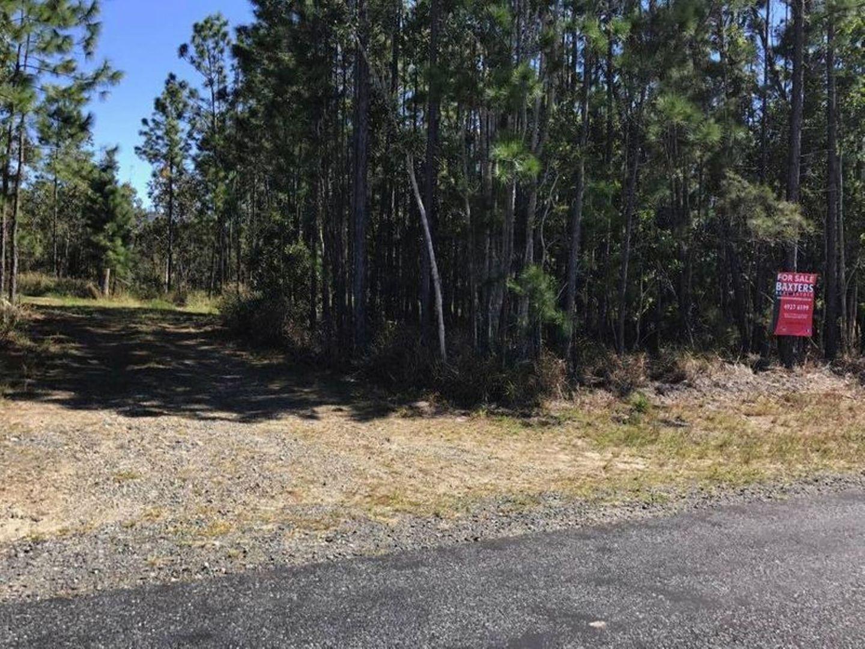 Lot 13 Waterpark Creek Road, Byfield QLD 4703, Image 1