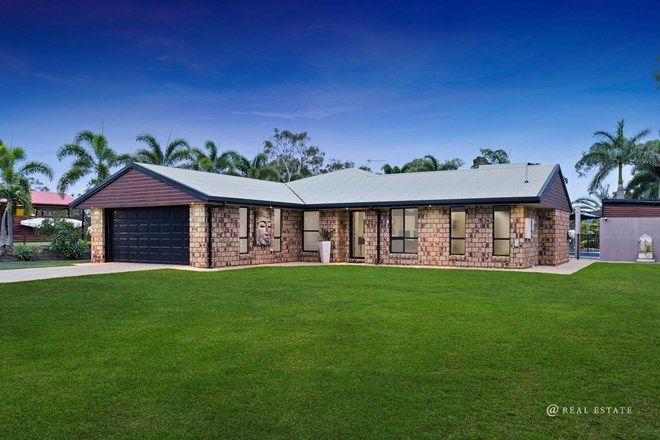 Picture of 14-16 Todman Crescent, BARMARYEE QLD 4703