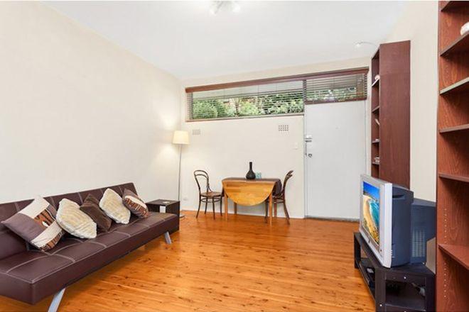 Picture of 1/38 Stephen Street, PADDINGTON NSW 2021