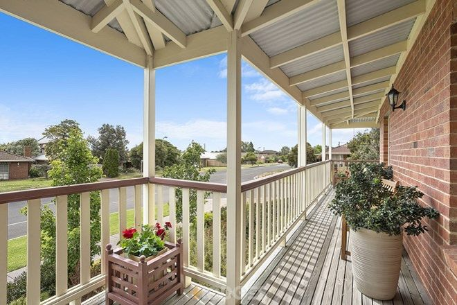 Picture of 4 Viewbay Drive, LEOPOLD VIC 3224