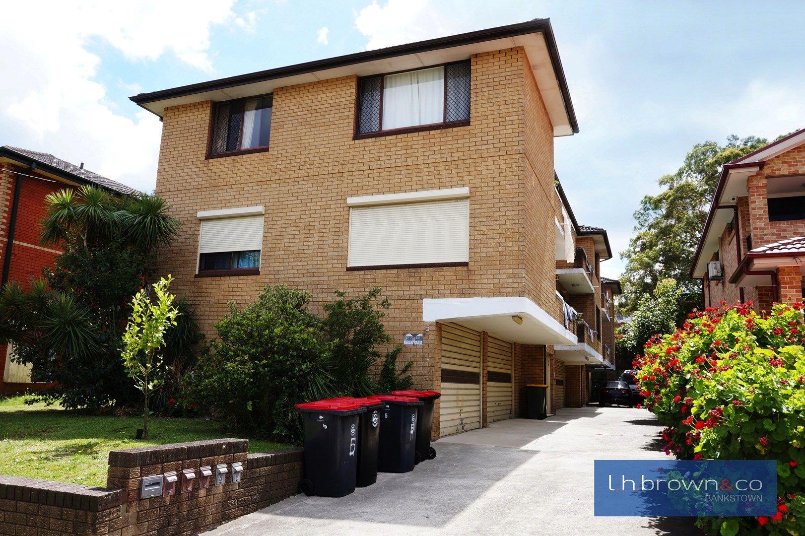 Unit 2/5 Hillard Street, Wiley Park NSW 2195, Image 0