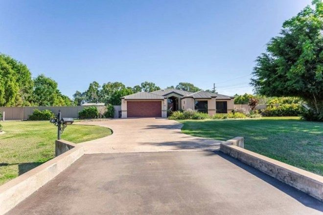 Picture of 41 Russ Layton Drive, EMERALD QLD 4720