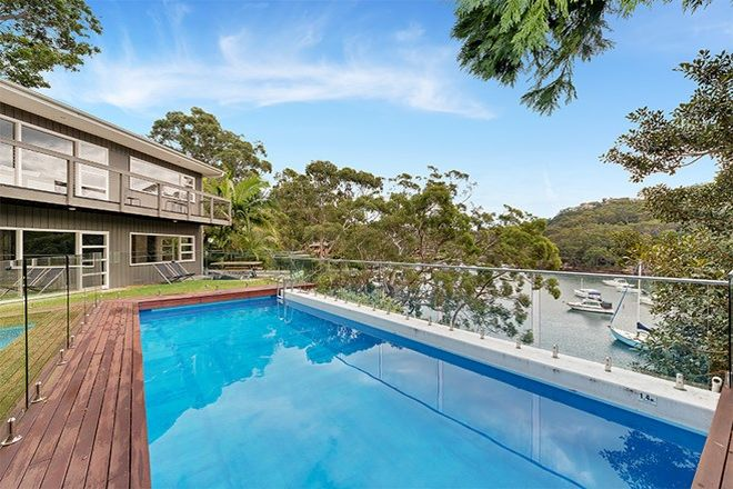 Picture of 42 Cowdroy Avenue, CAMMERAY NSW 2062