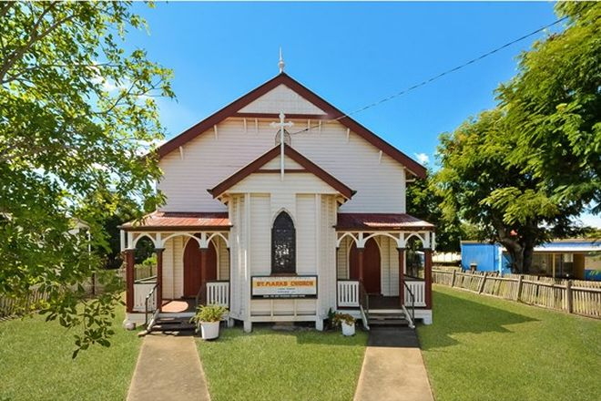 Picture of 36 Larnach Street, ALLENSTOWN QLD 4700