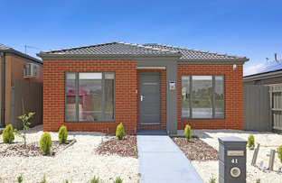 Picture of 41 Koukoura Drive, Epping VIC 3076