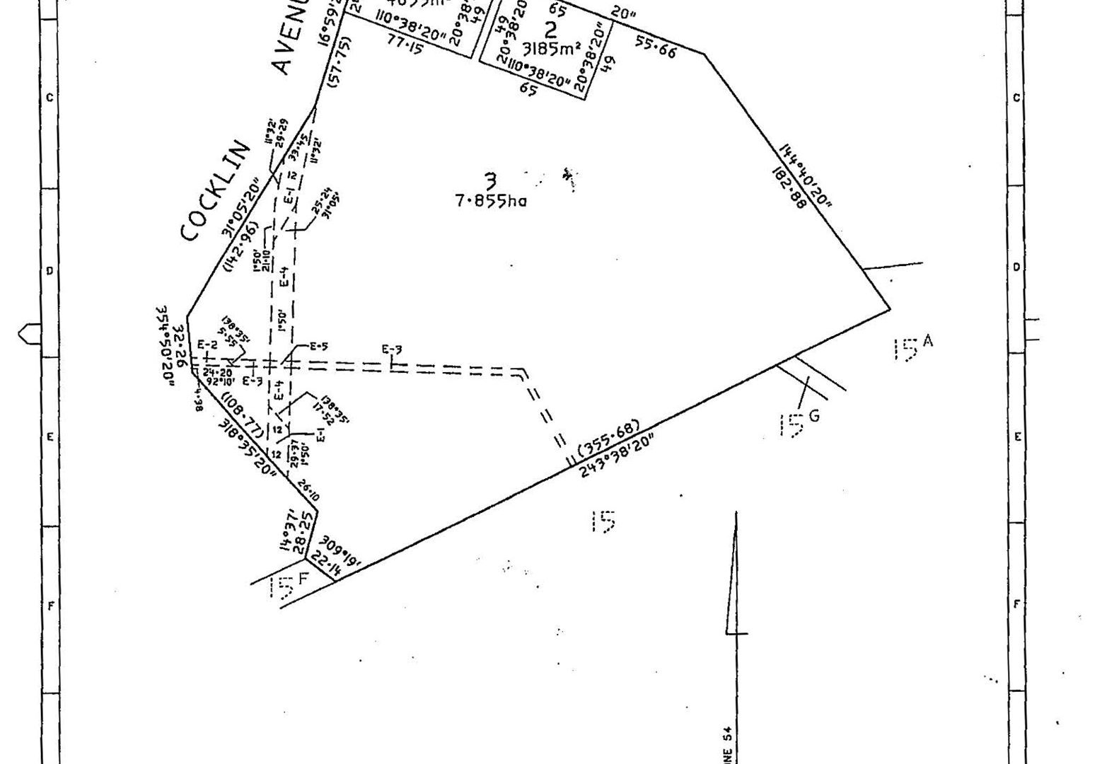 Lot 1 Marks Road, Red Cliffs VIC 3496, Image 1