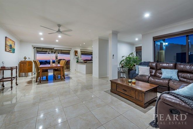 Picture of 6 Gwedue Court, MULLALOO WA 6027