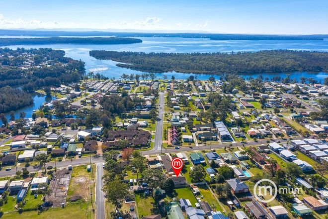 Picture of 3/134 Jacobs Drive, SUSSEX INLET NSW 2540