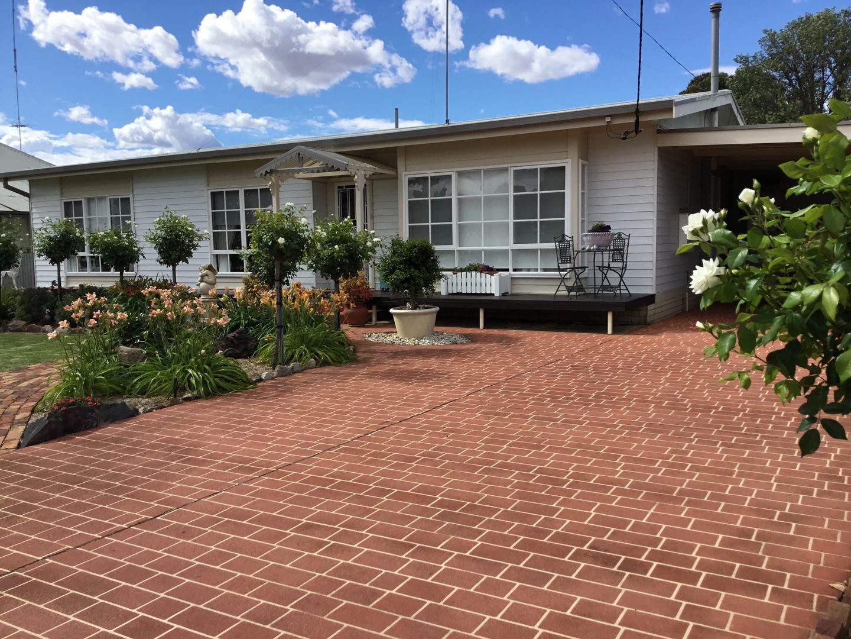 29 COREEN STREET, Jerilderie NSW 2716, Image 1