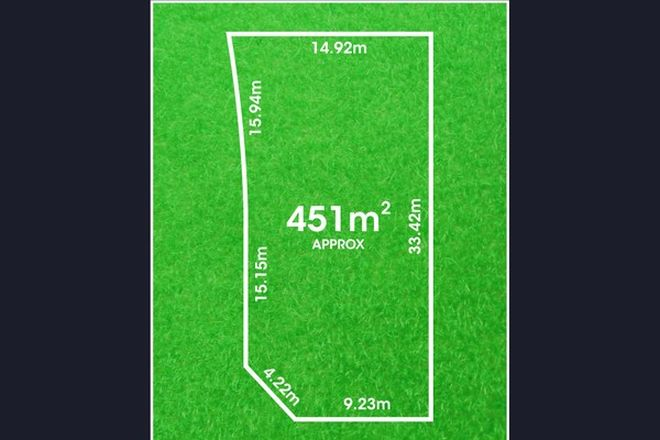 Picture of 27 Mundaring  Crescent, CRAIGIEBURN VIC 3064