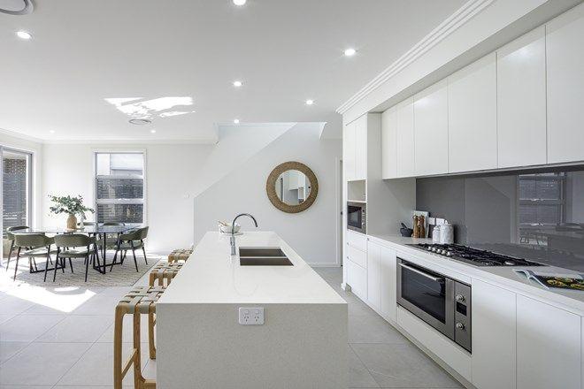 Picture of CNR BRADLEY STREET & ASPECT CRESENT, GLENMORE PARK, NSW 2745