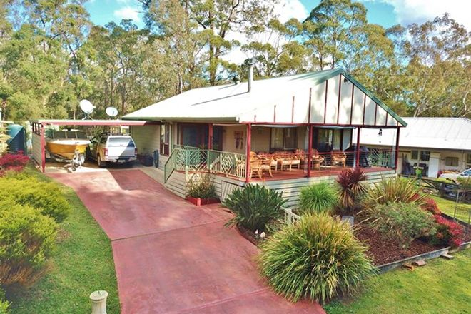 Picture of 9 Mattson Street, GIPSY POINT VIC 3891