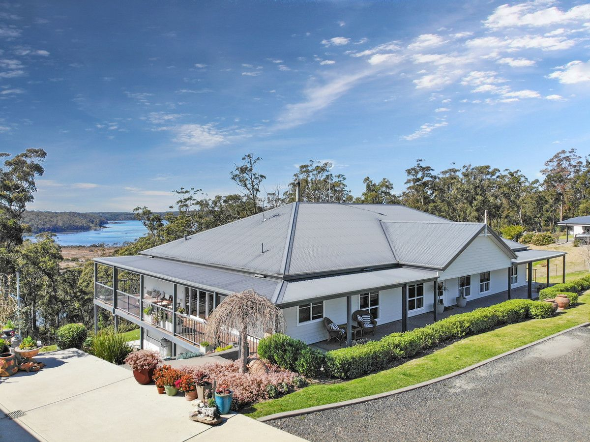50 Whitefox Road, Broadwater NSW 2549, Image 0