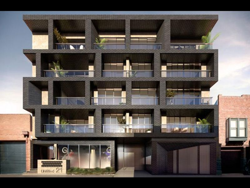 204/19-21 Regent Street, Prahran VIC 3181, Image 2