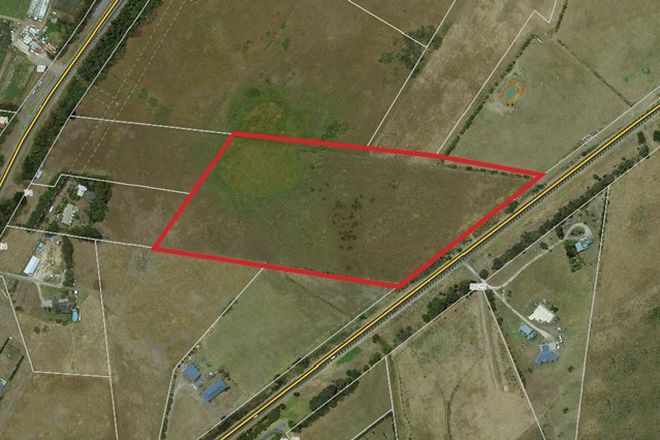 Picture of Lot 3, 74 Princes  Highway, BOLWARRA VIC 3305
