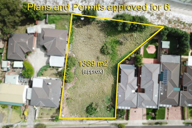 Picture of 141-145 Augustine Terrace, GLENROY VIC 3046