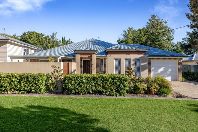 Picture of 1/10 Plant Street, RANGEVILLE QLD 4350