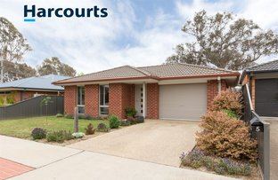 Picture of 5 Farrall Court, Mansfield VIC 3722