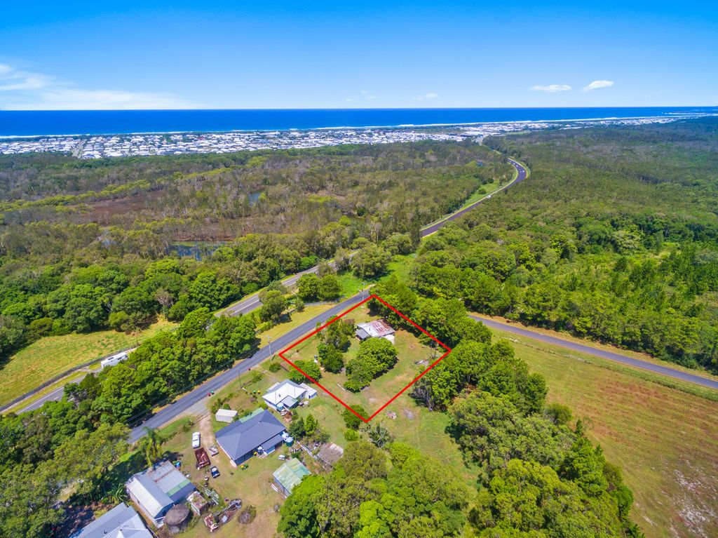 254 Old Bogangar Road, Kings Forest NSW 2487, Image 0