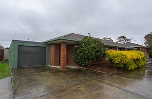 Picture of Unit 4/416 Forest St, Wendouree VIC 3355
