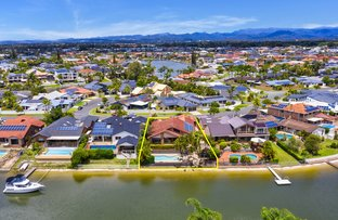 Picture of 24 Kincardine Drive, Benowa Waters QLD 4217