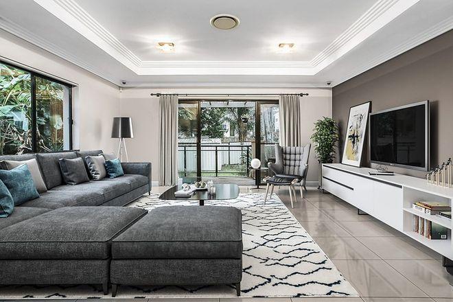 Picture of 6/32-34 Hardwicke Street, RIVERWOOD NSW 2210