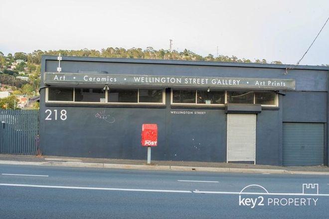 Picture of 218 Wellington Street, SOUTH LAUNCESTON TAS 7249