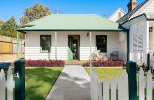 Picture of 4 Mark Street, Hunters Hill NSW 2110