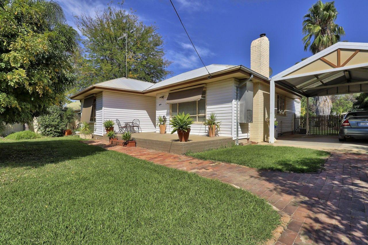 448 Harfleur Street, Deniliquin NSW 2710, Image 0