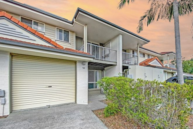 Picture of 52/8 Earnshaw St, CALAMVALE QLD 4116