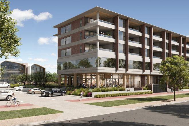 Picture of 202/41 Elgin Boulevard, WODONGA VIC 3690