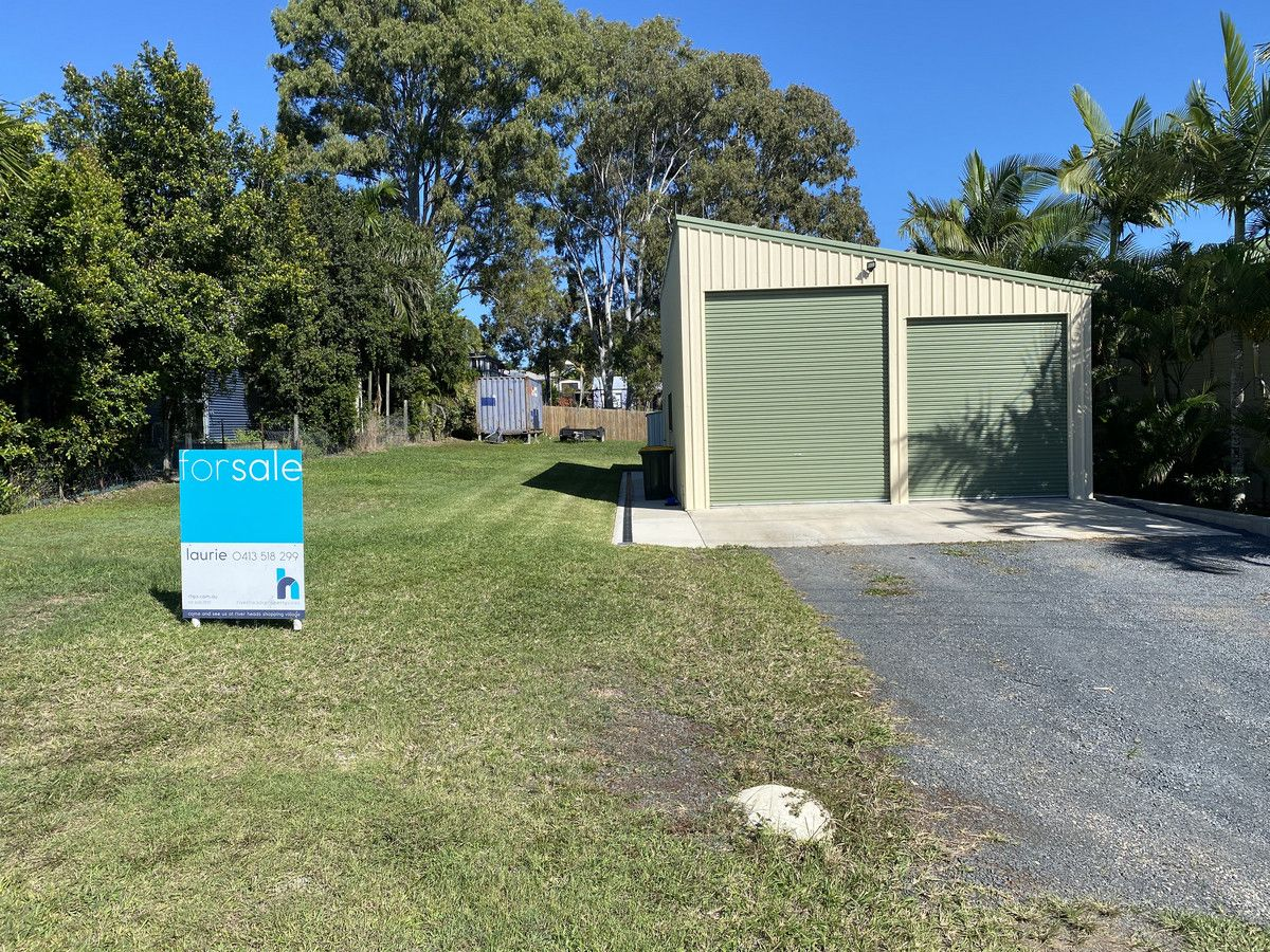 37 Fraser Drive, River Heads QLD 4655, Image 1