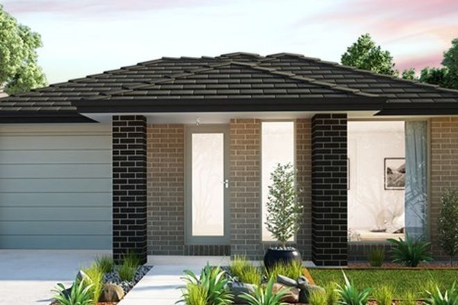 Picture of 338 Ironstone Street, CRANBOURNE EAST VIC 3977
