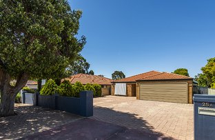 Picture of 25a Armadale Road, Rivervale WA 6103