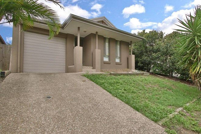 Picture of 30 Cornelius Drive, AUGUSTINE HEIGHTS QLD 4300
