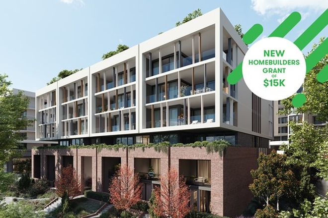 Picture of 8 Civic Way, ROUSE HILL NSW 2155