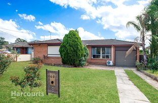 Picture of 40 Talmiro Street, Whalan NSW 2770