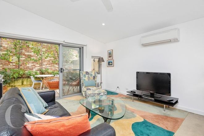 Picture of 26A Lilly Street, SOUTH FREMANTLE WA 6162