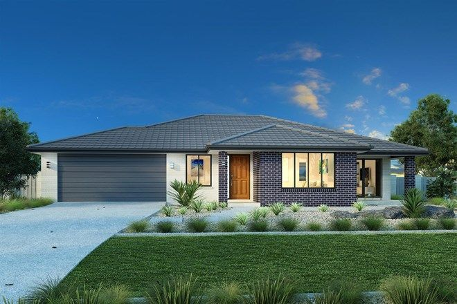 Picture of Lot 15 Marina Avenue, BOYNE ISLAND QLD 4680
