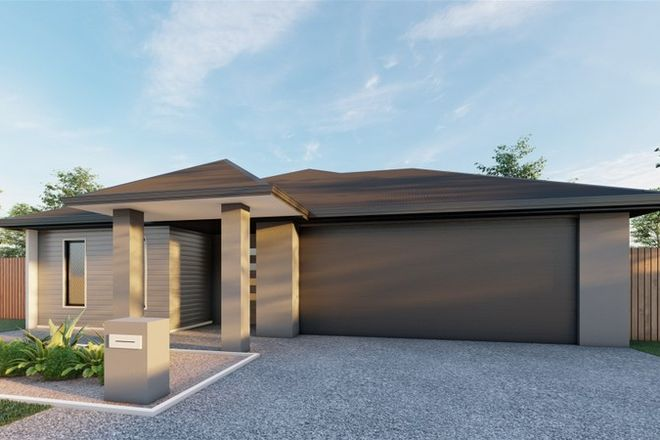 Picture of 34 Sutherland Street, GLENEAGLE QLD 4285
