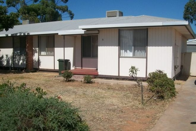 Picture of 5 Blight Street, PORT PIRIE SA 5540